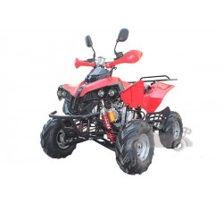 Квадроцикл на бензине Joy Automatic Condor (110cc)
