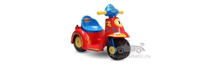 Детский мотоцикл Joy Automatic Kiddy