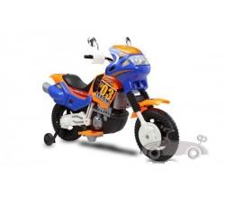 Детский электромотоцикл Joy Automatic Grand Prix