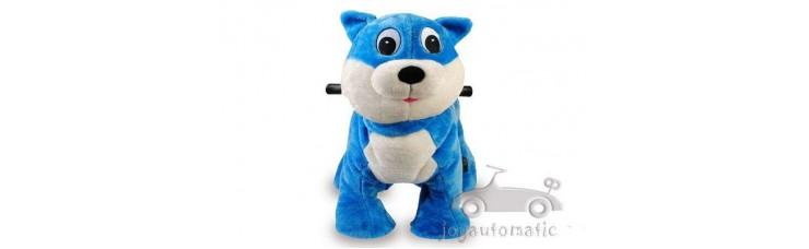 Зоомобиль Joy Automatic Котик Том