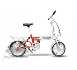 Электровелосипед Joy Automatic LWEB-T1601C