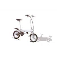 Электровелосипед Joy Automatic LWEB-Q7