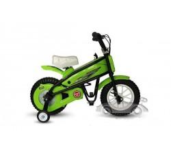 Детский электромотоцикл Joy Automatic Rocky