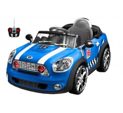 Детский электромобиль Joy Automatic Mini Cooper