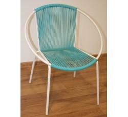 Плетеный стул LINK