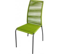 Стул зеленый