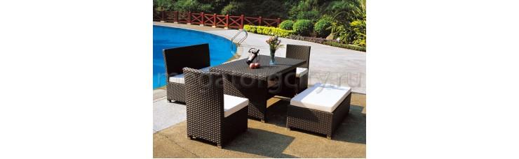 "Комплект мебели ""Редиссон"""