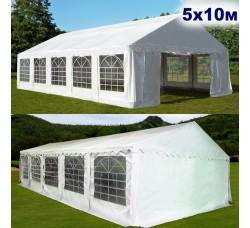 Большой шатер павильон AFM 1029 5х10м
