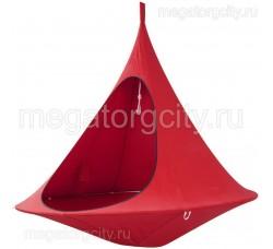 Гамак-кокон подвесной Jamber красный