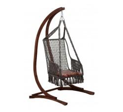 Каркас СORSA для подвесных кресел (дерево) + москитная сетка