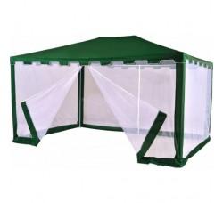 Садовый тент шатер Green Glade 1044 3х4м