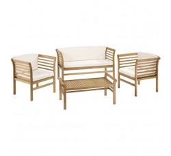 Комплект мебели Эмануэль 4 предмета