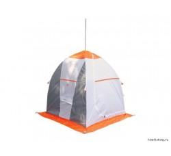 Палатка для зимней рыбалки НЕЛЬМА 1 (МИТ)