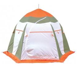 Палатка для зимней рыбалки НЕЛЬМА 2 (МИТ)