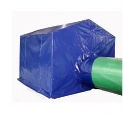 Палатка сварщика 3х3м
