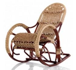 Кресло-качалка Красавица SG люкс (019.007)