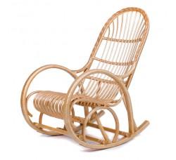 Кресло-качалка Белая Ива