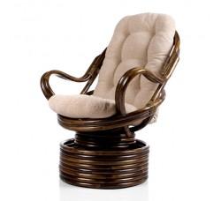 Кресло-качалка Davao с подушкой