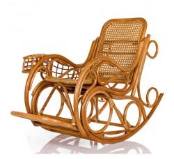 Кресло-качалка Novo Lux люкс