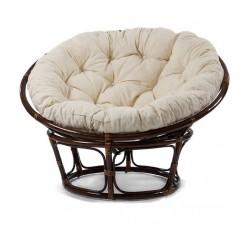 Кресло для отдыха Papasan с подушкой