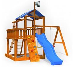 Детская площадка Бретань