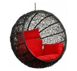 Подвесное кресло Kokos Black BS (без стойки)