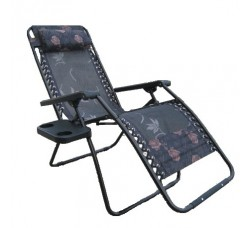 Кресло шезлонг Фея Релакс-1B