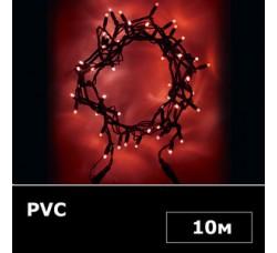Электрогирлянда String light 10м белый