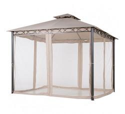 Комплект москитных сеток для шатра 3х3х2м, бежевые