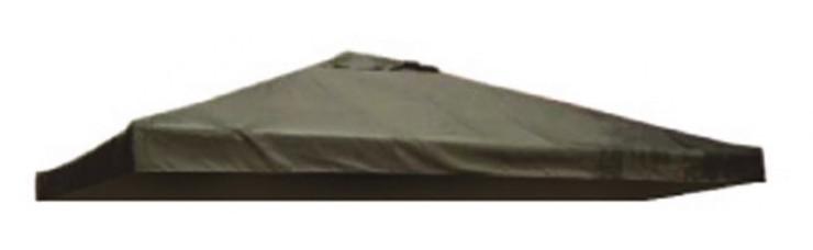 Крыша для шатра и беседки 3х3 см с окантовкой