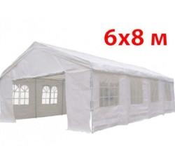 Большой шатер 3006 Green Glade 6х8 м