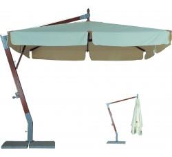Зонт тент-шатер GardenWay SLHU007