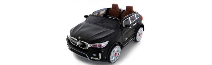 Детский электромобиль Joy Automatic BMW 7