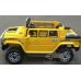 Детский электромобиль Joy Automatic Hummer H3