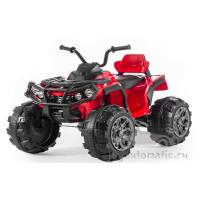 Детский квадроцикл Joy Automatic Grizzly