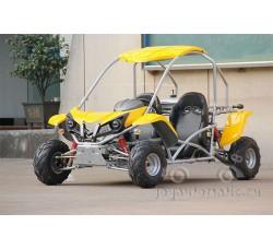 Детский бензиновый багги Joy Automatic Motor Rally FC110