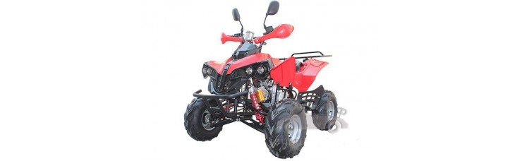 Квадроцикл на бензине Joy Automatic Condor (110cc)
