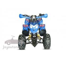 Детский бензиновый квадроцикл Merlin (110cc)