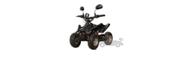 Детский бензиновый квадроцикл Rider (49cc)