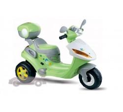 Детский электромотоцикл Joy Automatic Scooter