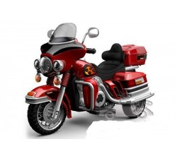 Электрический мотоцикл Joy Automatic Police 2
