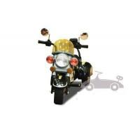 Детский электромотоцикл Joy Automatic Harley Davidson