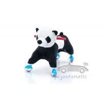 Зоомобиль-каталка Joy Automatic Панда