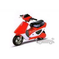 Скутер Joy Automatic LMOOX-R3-BIKE (49cc)