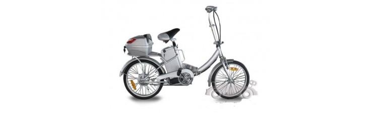 Электровелосипед Joy Automatic LMTDH-Q-06
