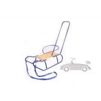 Детские санки-коляска Joy automatic Runner