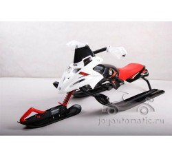 Детский снегокат Joy Automatic Yamaha Mountain Extreme