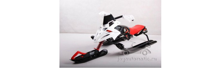 Детский снегокат Joy Automatic Yamaha Mountain Extreme