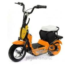 Детский электромотоцикл Joy Automatic Rocket