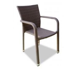 Плетеный стул ROME